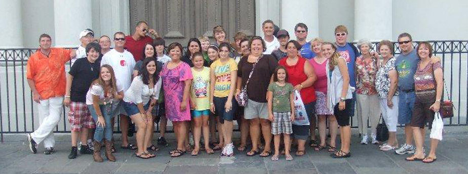 Rachel Sims Baptist Mission